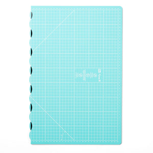 Foldable cutting mat 45x60cm from Prym Love-Accessories-Jelly Fabrics