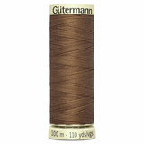 Gutermann Sew-All Thread - 100M (124)-Thread-Jelly Fabrics