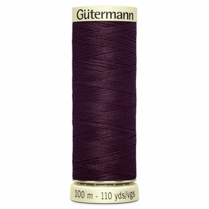 Gutermann Sew-All Thread - 100M (130)-Thread-Jelly Fabrics