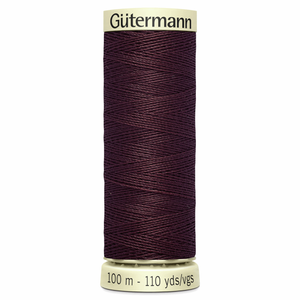 Gutermann Sew-All Thread - 100M (175)-Thread-Jelly Fabrics
