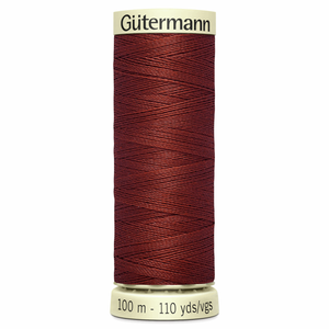 Gutermann Sew-All Thread - 100M (227)-Thread-Jelly Fabrics