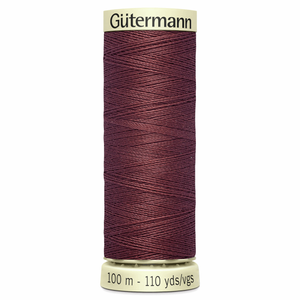 Gutermann Sew-All Thread - 100M (262)-Thread-Jelly Fabrics