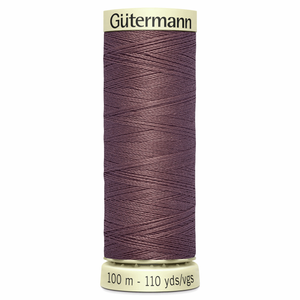 Gutermann Sew-All Thread - 100M (428)-Thread-Jelly Fabrics