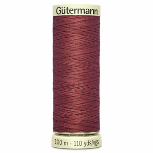Gutermann Sew-All Thread - 100M (461)-Thread-Jelly Fabrics