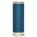 Gutermann Sew-All Thread - 100M (483)-Thread-Jelly Fabrics