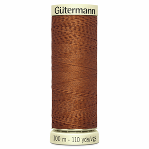 Gutermann Sew-All Thread - 100M (649)-Thread-Jelly Fabrics