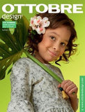 Ottobre Design Magazine - Kids Summer 2018 (English)-Jelly Fabrics