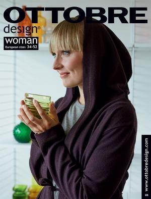 Ottobre Design Magazine - Woman Autumn/Winter 2018 (English)