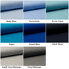 BOLT PRE-ORDER - French Terry Knit Fabric - Solids