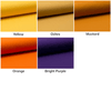 BOLT PRE-ORDER - French Terry Knit Fabric - Solids-Bolt-Jelly Fabrics