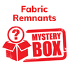 Fabric Remnants Mystery Box