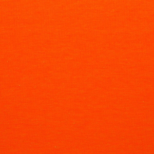 Jersey Fabric - Solid Neon Orange-Jersey Fabric-Jelly Fabrics