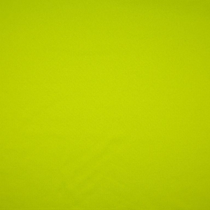 Jersey Fabric - Solid Neon Yellow-Jelly Fabrics
