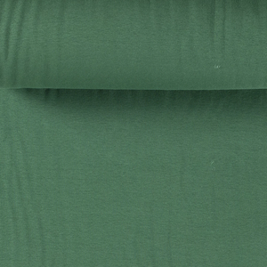 Rib Knit - Evergreen tubular ribbing-Jelly Fabrics