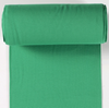 Rib Knit - Green tubular ribbing-Rib Knit-Jelly Fabrics