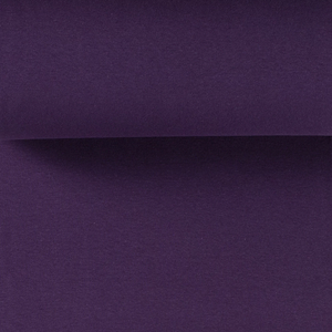 Rib Knit - Purple tubular ribbing-Rib Knit-Jelly Fabrics