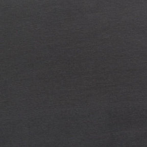 Jersey Fabric - Solid Dark Grey-Jelly Fabrics