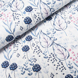 Jersey Fabric - Berries