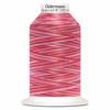 Gutermann Overlock Yarn - Bulky-Lock 80 : 1000 M Red-Lilac (9974)-Thread-Jelly Fabrics