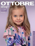 Ottobre Design Magazine - Kids Winter 2018 (English)