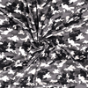 Cotton Jersey Fabric - Camouflage in Grey-Jersey Fabric-Jelly Fabrics