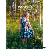 PRE-ORDER!!! - PaaPii Pattern Book for Women