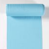 Rib Knit - Light Blue tubular ribbing-Rib Knit-Jelly Fabrics