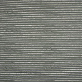 Jersey Fabric - Stripes in Grey
