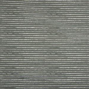 Jersey Fabric - Stripes in Grey-Jersey Fabric-Jelly Fabrics