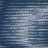 Cotton Jersey Fabric - Stripes in Jeans Blue-Jersey Fabric-Jelly Fabrics