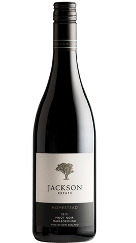 Jackson Estate Homestead Pinot Noir 750ml