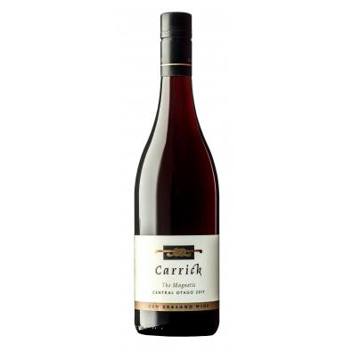 Carrick The Magnetic Pinot Noir 750ml