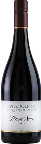 Ata Rangi Martinborough Pinot Noir 750ml