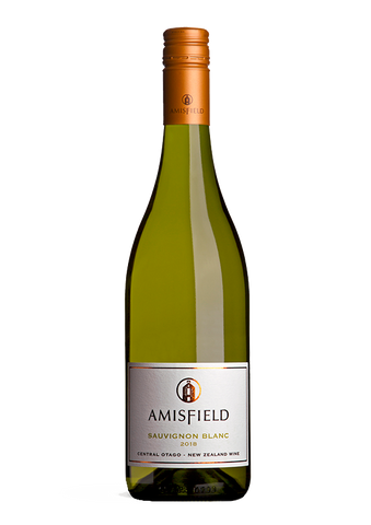 Amisfield Sauvignon Blanc 750ml
