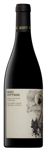 Burn Cottage Central Otago Pinot Noir 750ml
