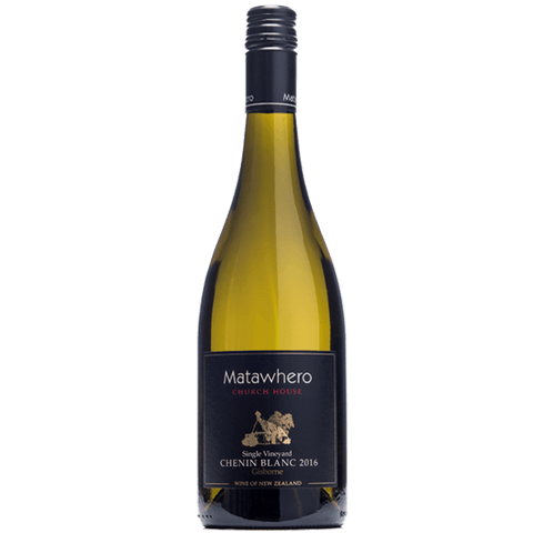 Matawhero Church House Chenin Blanc 750ml