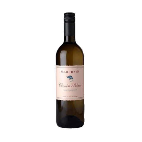 Margrain Chenin Blanc 2018 750ml