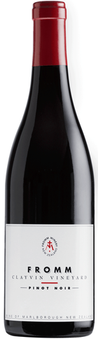 FROMM Pinot Noir Clayvin Vineyard 750ml