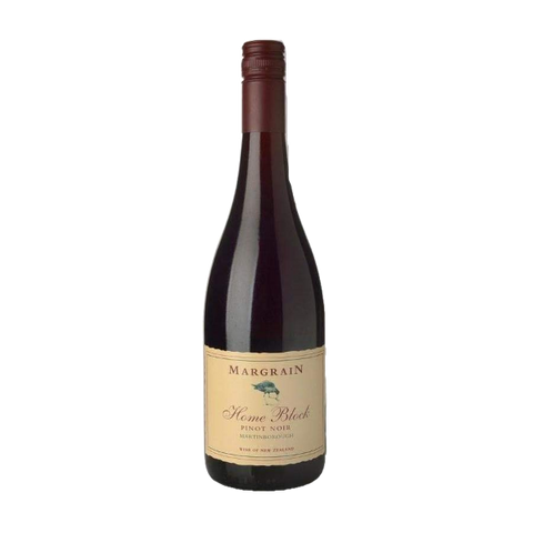 Margrain Vineyard Home Block Pinot Noir 2017 750ml
