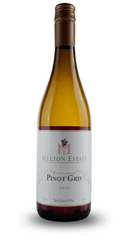 Melton Estate Pinot Gris 750ml
