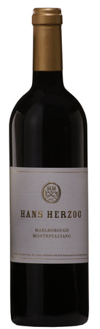 Hans Herzog Estate Montepulciano 2016 750ml