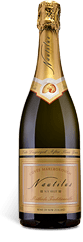 Nautilus Cuvee Marlborough Brut NV 750ml
