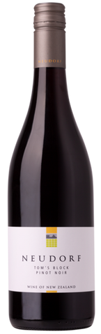 Neudorf Tom's Block Pinot Noir 750ml