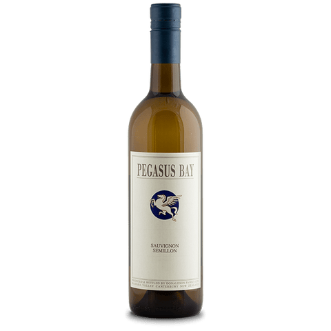 Pegasus Bay Sauvignon Semillon 2017 750ml