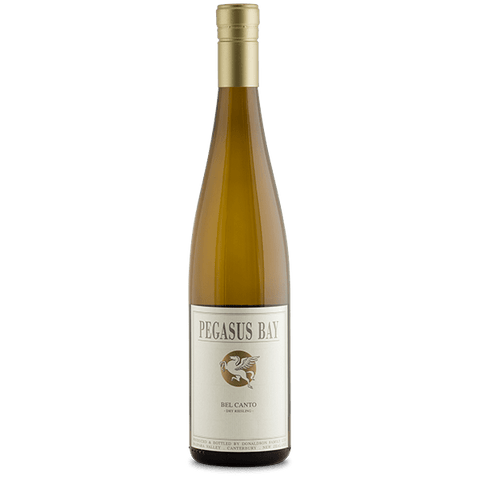 Pegasus Bay BEL CANTO Dry Riesling 2017 750ml