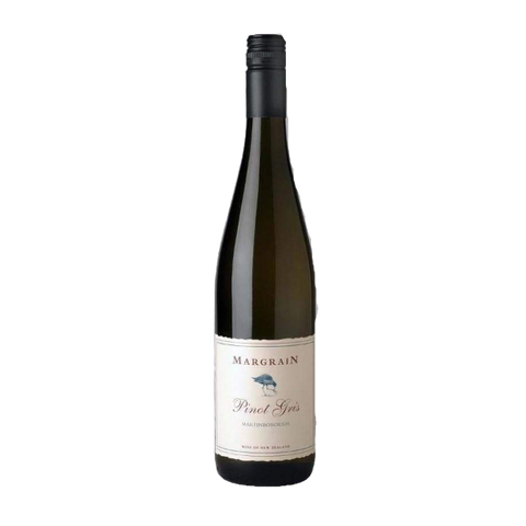 Margrain Pinot Gris 2017 750ml