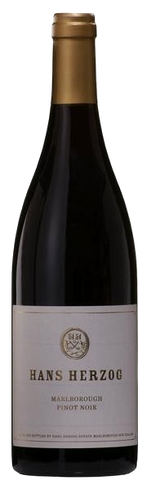 Hans Herzog Estate Pinot Noir 750ml