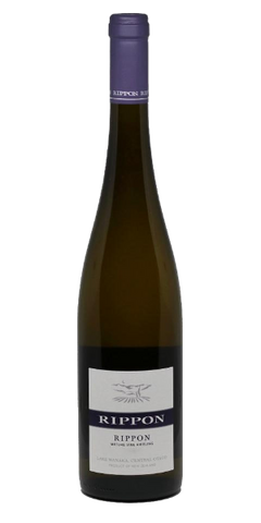 Rippon 'Rippon' Mature Vine Riesling 750 ml