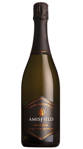 Amisfield Brut Methode Traditionelle 750ml