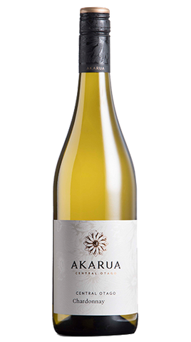 Akarua Central Otago Chardonnay 750ml
